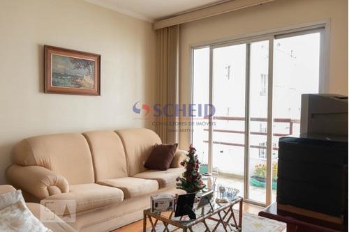 Apartamento Na Vila Mascote, 1 Dormitório - Mc8718