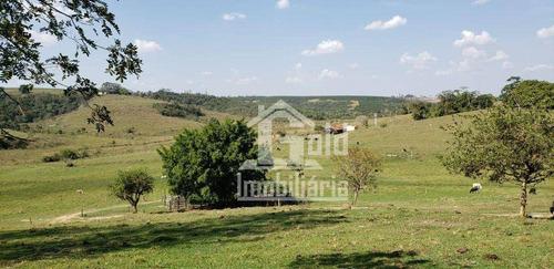 Imagem 1 de 6 de Sítio À Venda, 5 Alqueires Por R$ 550.000 - Zona Rural - São Pedro/sp - Si0151