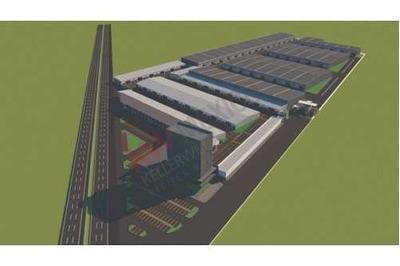 Proyecto Predio Hotelero: Park Sakura Para Construcción De Hotel