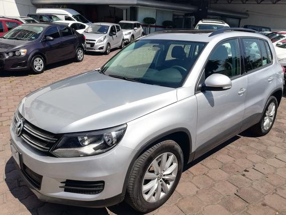Volkswagen Tiguan 1.4 Sport&style At 2013
