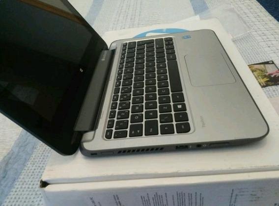 Laptop E Tablet 2 Em 1 Hp Pavillion Intel Core M
