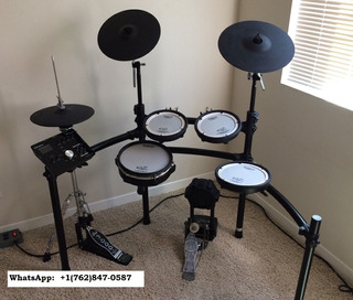Roland Td-25 V-drums Electronic Drum Set