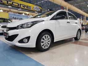 Hyundai Hb20s Comfort Completo