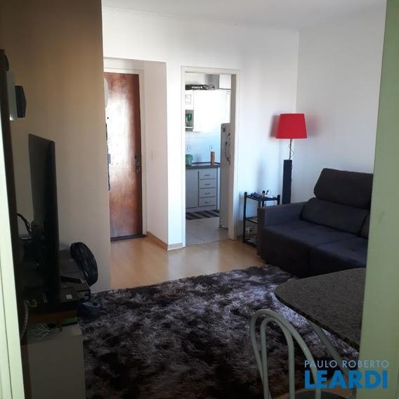 Apartamento - Jardim Alto Cambui - Sp - 569461