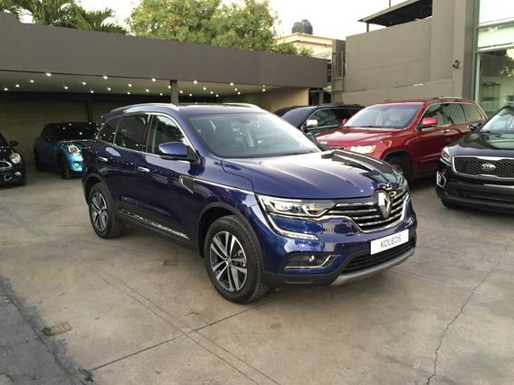 Renault Koleos 2019 Nueva