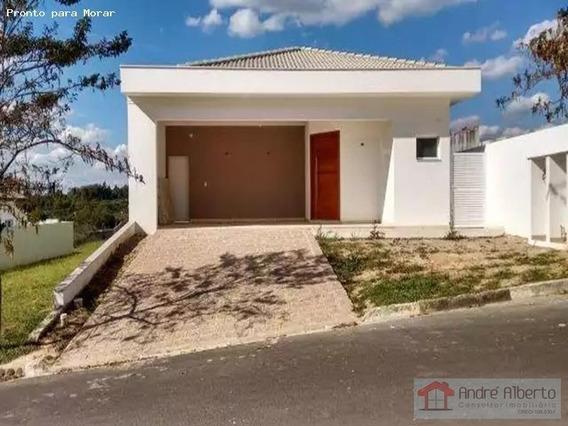 Casa Em Condomínio Para Venda Em Sorocaba, Cajuru Do Sul, 3 Dormitórios, 3 Suítes, 4 Banheiros, 4 Vagas - 552_1-980065