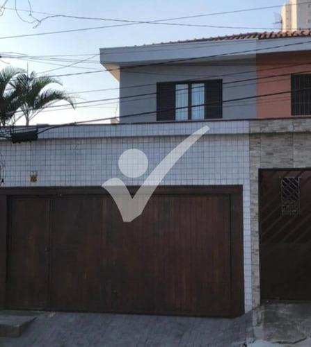 Casa À Venda Em Vila Formosa - Ca003183