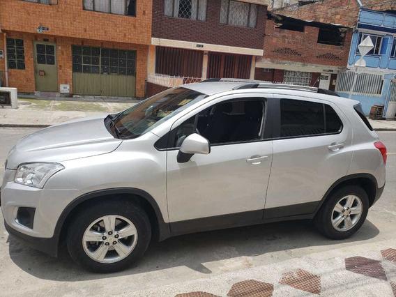 Chevrolet Tracker 1,8l 5 Puertas Modelo 2014