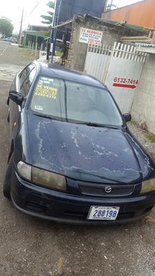 Mazda 323l 323l Americano