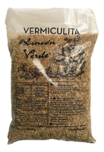 Vermiculita Exfoliada Granulometría Gruesa 5dm3 Biofertyl