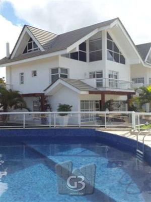Casa No Bairro Estaleiro Em Balneário Camboriu - C231 - 3285195