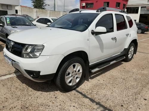 Renault Duster Privilege Ab984