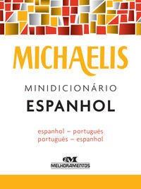 Imagem 1 de 1 de Michaelis Minidicionário Espanhol