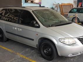 Chrysler Grand Caravan 3.3 Se 5p 2005