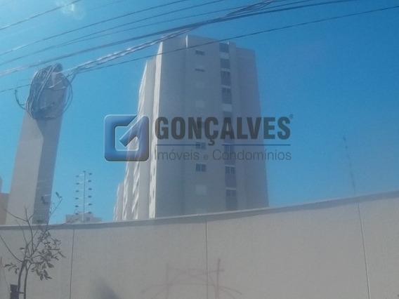 Venda Apartamento Sao Bernardo Do Campo Jardim Hollywood Ref - 1033-1-135522