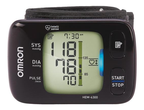 Tensiómetro Digital Automático Omron 6300 Elite+