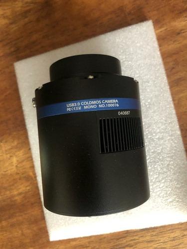 Camera Qhy 174 Mono Para Telescópio