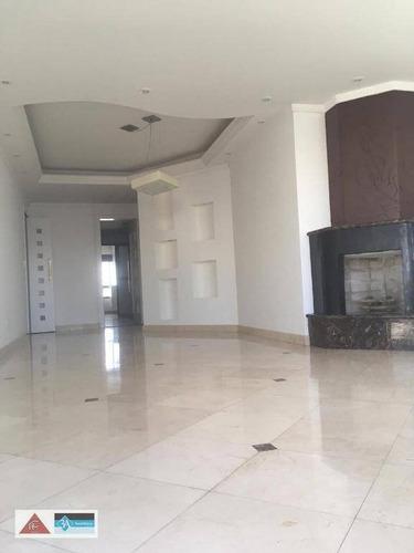 Imagem 1 de 30 de Apartamento Residencial À Venda, Água Rasa, São Paulo. - Ap3526