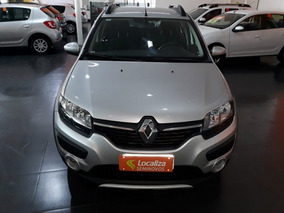Renault Sandero 1.6 16v Sce Flex Stepway Expression Manual