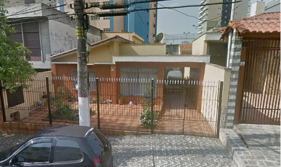 Venda Terreno Urbano Sao Bernardo Do Campo Jard Do Mar Ref:6 - 1033-6109