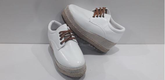 Sapatos De Palha