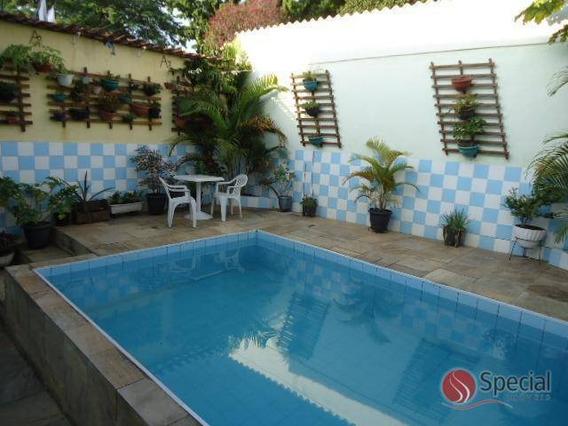 Casa À Venda, Jardim Têxtil, São Paulo - Ca1285. - Ca1285