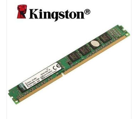 Memoria Ram Kingston Ddr3 4gb Pc 1600 Mhz