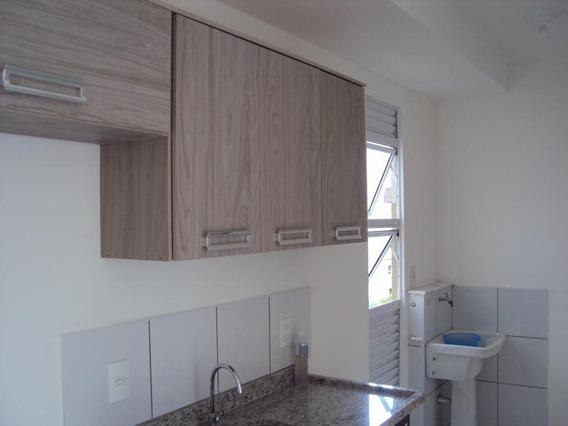 Apartamento 3 Dormitórios Em Condominio Ipe Roxo À Venda, Sumaré. - Ap1088