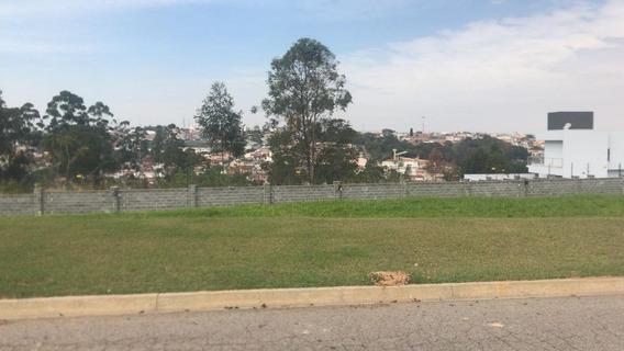 Terreno Em Residencial Central Parque, Salto/sp De 0m² À Venda Por R$ 135.000,00 - Te230736