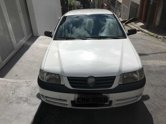 Volkswagen Parati 1.8 City Total Flex 5p 2005