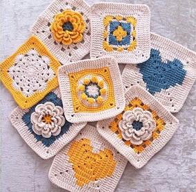623f59bee Cubrecamas De Crochet - Adornos y Decoración del Hogar en Mercado ...