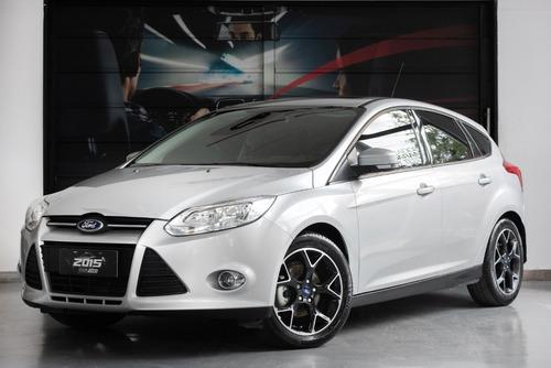 Ford Focus 2.0 Se Plus At - 2015 - Car Cash