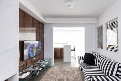 Apartamento Em Três Figueiras Com 1 Dormitório - Cs31004898