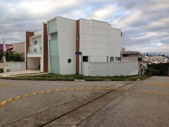 Sobrado De Esquina No Condomínio Lago Da Boa Vista Em Sorocaba Sp - Ca00890 - 4421200