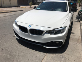 Bmw Serie 4 4p 428i G Coupe Luxury Line L4/2.0/ T Aut 2015