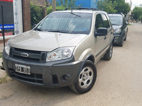 Ford Ecosport 1.6 My10 Xls Plus 4x2 San Francisco Aut