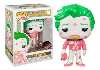 Funko Pop The Joker #170 Bombshell Dc Special Edition