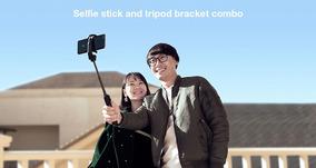 Pau De Selfie Xiaomi Original Tripe