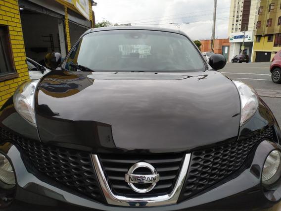 Nissan Juke 2013 Motor 1.6 Turbo Mecanica
