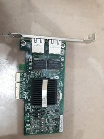 Placa De Rede Pci-e Dual Port Intel || Cpu-d49919(b)
