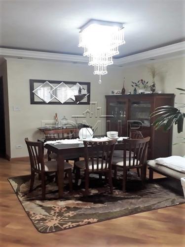 Imagem 1 de 10 de Apartamento - Vila Junqueira - Ref: 23864 - V-23864