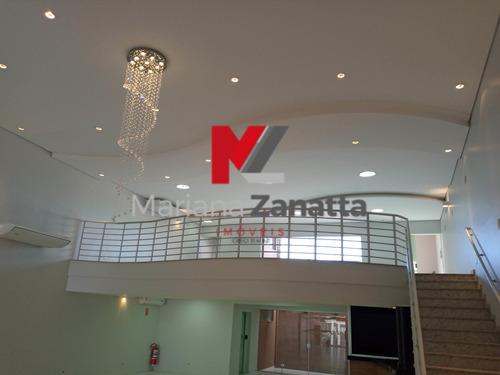 Imagem 1 de 30 de Salão Comercial No São Francisco Com 404m² - 1188 Sl24040