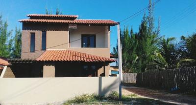 Vendo Casa Em Praia Do Coqueiro, Luís Correia/pi.