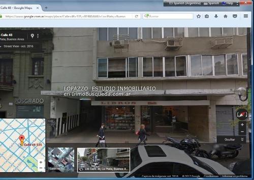 Imagen 1 de 2 de Cochera En Venta Calle 48 E/ 5 Y 6