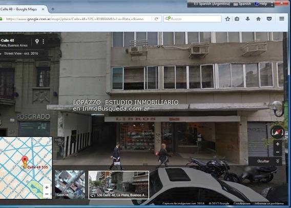 Cochera En Venta Calle 48 E/ 5 Y 6