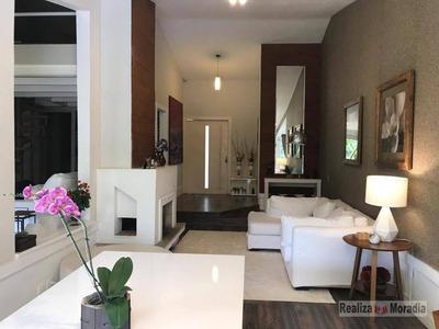 Casa Com 03 Dormitórios E 03 Suítes - Granja Santa Maria - Carapicuiba - Ca1230