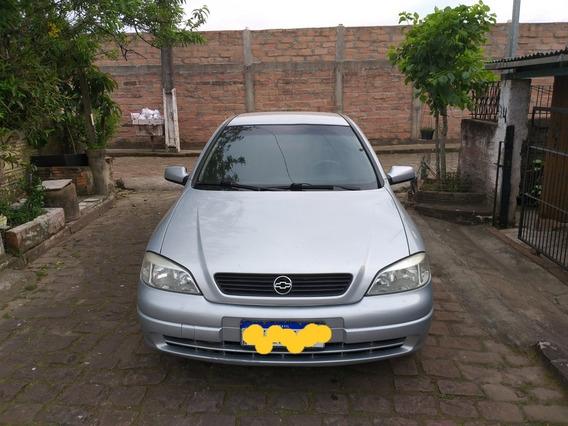 Chevrolet Astra 2.0 Gls 3p 1999