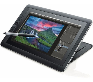 Wacom Cintiq Companion 2 Dthw1310l Tableta Multi Touch