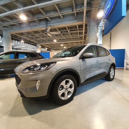 Ford Escape Gasolina 2021 2.0 Se 4x2