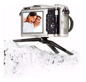 Micro TriPod Tripé Joby Para Câmeras Compactas * Gp15-01ww *